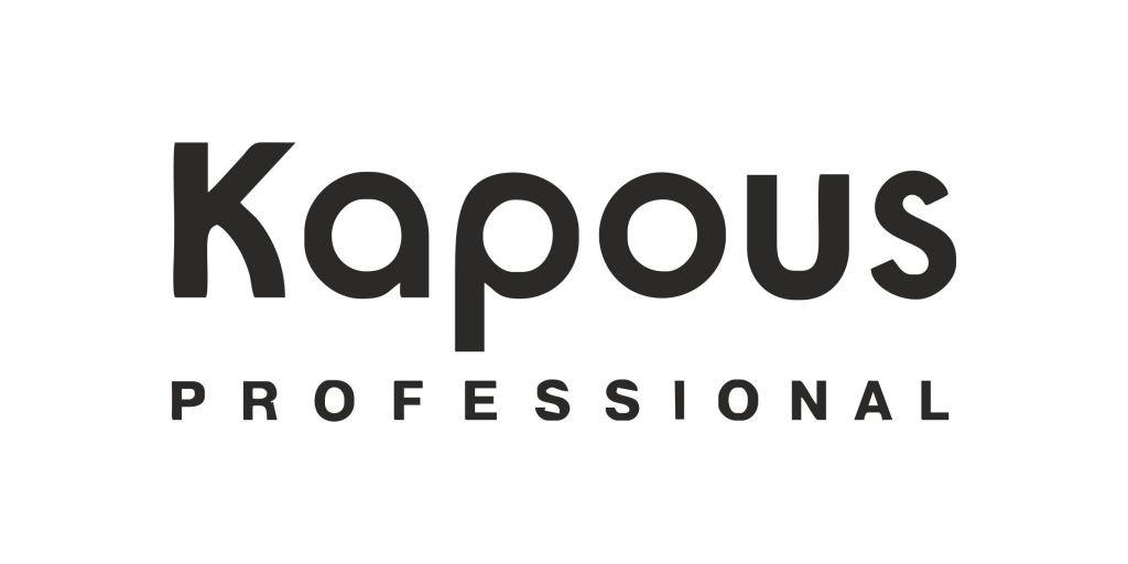 kapous-logo