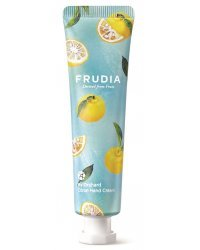 Frudia Squeeze Therapy Citron Hand Cream - Крем для рук c лимоном 30 г
