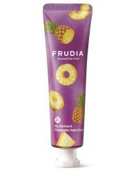 Frudia Squeeze Therapy Pineapple Hand Cream - Крем для рук c ананасом 30 г