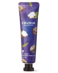 Frudia Squeeze Therapy Shea Butter Hand Cream - Крем для рук с маслом ши 30 г