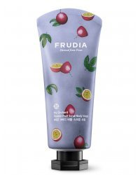 Frudia My Orchard Passion Fruit Scrub Body Wash - Скраб для тела с маракуйей 300 мл