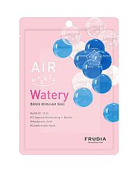 Frudia Air Mask 24 Watery - Воздушная маска для глубокого увлажнения 25 мл