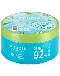 Frudia My Orchard Real Soothing Gel - Гель для лица и тела универсальный с алое 300 мл