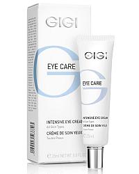 GIGI Eye Care Intensive Eye Cream - Крем интенсивный для век и губ 20 мл