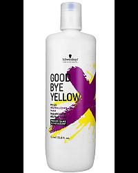 Schwarzkopf Goodbye Yellow Shampoo - Нейтрализующий шампунь 1000 мл