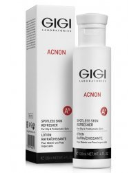 GIGI Acnon Spotless Skin Refresher - Эссенция для выравнивания тона кожи 120 мл