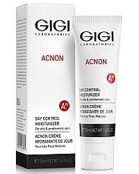 GIGI Acnon Day Control Moisturizer - Крем дневной акнеконтроль 50 мл