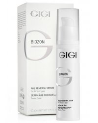 GIGI Biozone Double Effect Performing Serum - Сыворотка для лица 50 мл