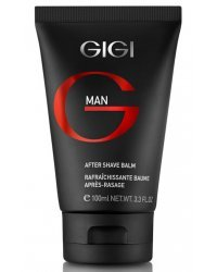 GIGI Man Refreshing After Shave Balm - Бальзам после бритья 100 мл