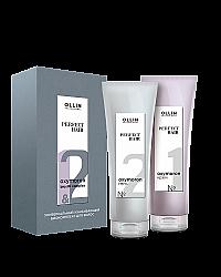 Ollin Perfect Hair Oxymoron - Универсальный ухаживающий биокомплекс 2х250 мл