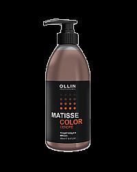 Ollin Matisse Color - Тонирующая маска (сандре) 300 мл