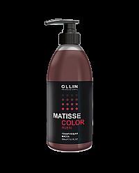 Ollin Matisse Color - Тонирующая маска (рубин) 300 мл