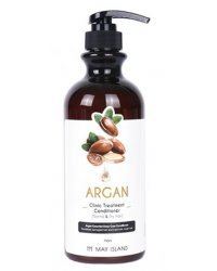 May Island Argan Clinic Treatment Conditioner - Кондиционер для волос 750 мл