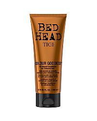TIGI Bed Head Colour Goddess Кондиционер для окрашенных волос 200 мл