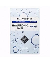 Etude House Therapy Air Mask Hyaluronic Acid - Маска для лица тканевая c гиалуроновой кислотой 20 мл