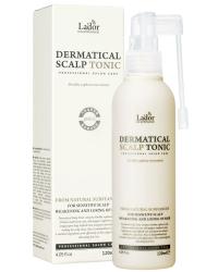 LA'DOR Dermatical Scalp Tonic - Очищающий тоник для волос 120 мл
