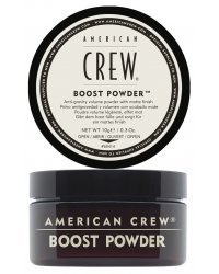 American Crew Boost Powder – Пудра для объёма волос, 10 гр.