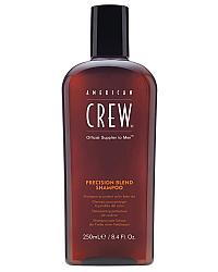 American Crew Precision Blend Shampoo - Шампунь для окрашенных волос 250 мл