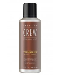 American Crew Tech Series Boost Spray - Спрей для объема 200 мл