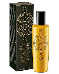 Orofluido shampoo - Шампунь для волос 200 мл
