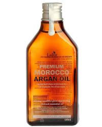 LA'DOR Premium Argan Hair Oil - Марокканское аргановое масло 100 мл
