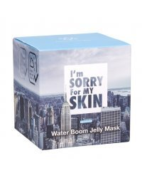 I'm Sorry For My Skin Water Boom Jelly Mask - Маска-желе дневная 80 мл