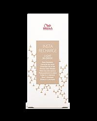 Wella Insta Recharge - Консилер для волос Светлый Блонд 1,2 г