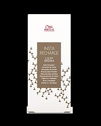 Wella Insta Recharge - Консилер для волос Светло-коричневый 1,2 г