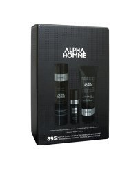 Estel Professional Alpha Homme Shower Kit - Набор для душа