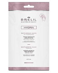 Brelil Biotreatment Hydra Moisturizing Tertament - Увлажняющая экспресс-маска для волос 35 мл