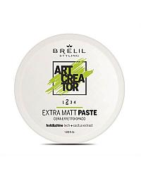 Brelil Artcreator Extra Matt Paste - Паста с экстраматовым эффектом 50 мл