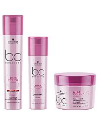BC Bonacure Color Freeze - Защита цвета