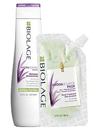 Biolage Hydrasourse - Гамма для увлажнения сухих волос
