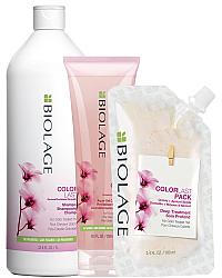 Biolage Colorlast - Уход для окрашенных волос