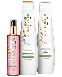Biolage Exquisite Oil для питания и восстановления волос
