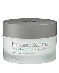 Blithe Pressed Serum Crystal Iceplant - Сыворотка спрессованная увлажняющая 50 мл