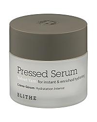 Blithe Pressed Serum Velvet Yam - Сыворотка спрессованная увлажняющая 20 мл