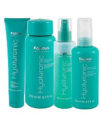Hyaluronic acid - Уход для волос с гиалуроновой кислотой