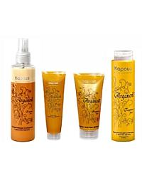 Arganoil - Уход за волосами с маслом Арганы