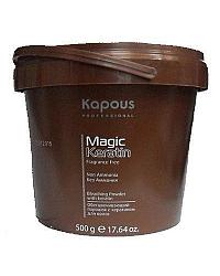 Magic Keratin - Средства для обесцвечивания волос