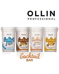 Cocktail Bar - Крем-уход за волосами