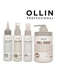 Full Force - Уход за волосами