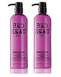 Bed Head Colour Combat - Уход для окрашенных волос