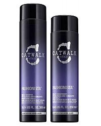 Catwalk Fashionista - Для коррекции цвета осветленных волос