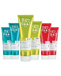 Bed Head Urban Anti+dotes - Реабилитация поврежденных и сухих волос
