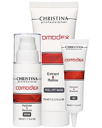 Comodex - Уход за жирной и проблемной кожей