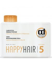 Constant Delight Happy Hair Reconstructor Serum Step5 - Сыворотка реконструктор 250 мл