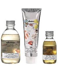Authentic Formulas - Органическая косметика для волос, лица и тела
