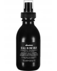 Davines Essential Haircare Oi All in one milk Absolute beautifying potion - Многофункциональное молочко для волос, 135 мл