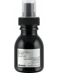 Davines Essential Haircare Oi All in one milk Absolute beautifying potion - Многофункциональное молочко для волос, 50 мл